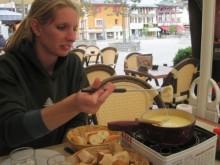 Chamonix, France: Day 1