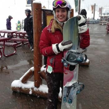 Snowboarding Shenanigans
