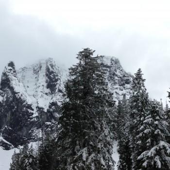 Lake Serene/Bridal Veil Falls