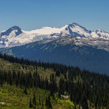 Whistler – Blackcomb Lake