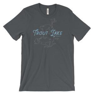 Trout Lake T-shirt