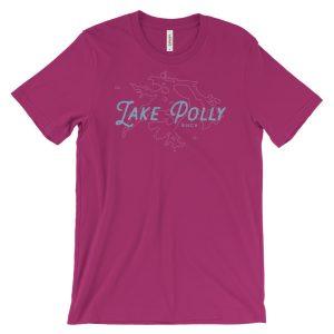 Lake Polly T-shirt