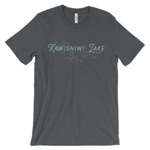 Kawishiwi Lake T-shirt