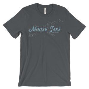 Moose Lake T-shirt