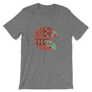 Cuddle Bug by Ross Bruggink – T-shirt