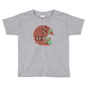 Cuddle Bug by Ross Bruggink – Kids T-shirt