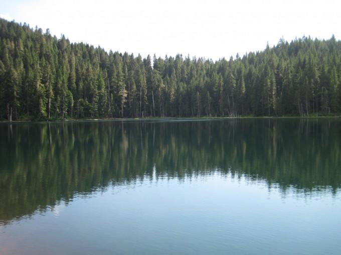 Vanson Lake