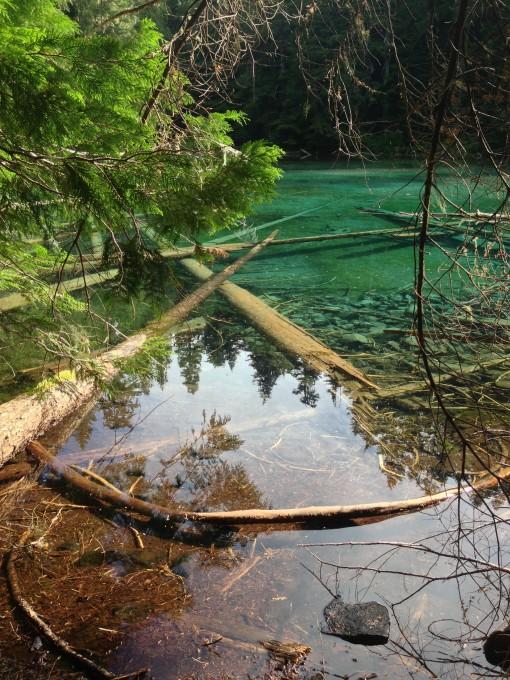Quinn Lake