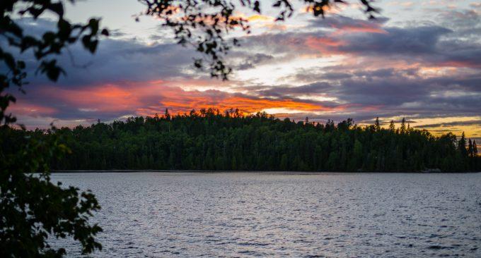Brule Lake